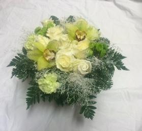 Orkideakimppu