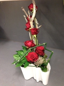 Ruusuasetelma
